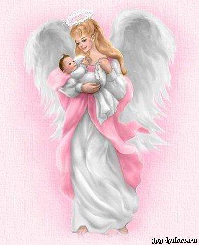 Картинки любовь к детям романтические