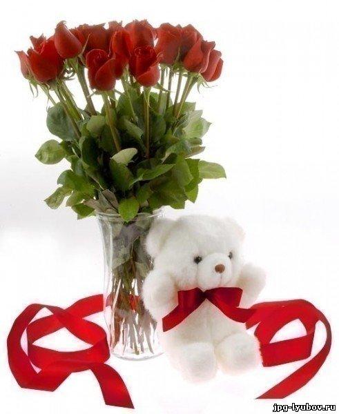 Картинки Мягкие игрушки, романтические картинки про любовь