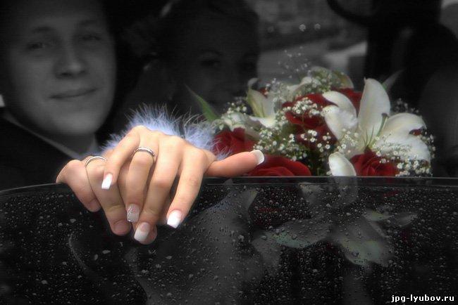 бесплатные Картинки Обручальные кольца, романтические картинки про любовь
